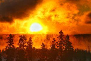 Billie Stechyshyn - Fire in the Sky