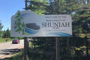 Community_ShuniahMunicipalitySign